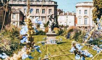 Bordeaux – the city of culinary heaven